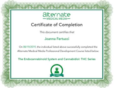 Alternate Certificate_Fertucci 2
