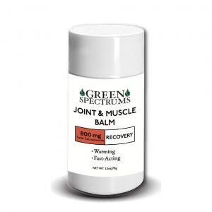Large Joint and Muscle Balm