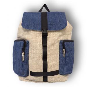 Blue Drawstring Backpack_1