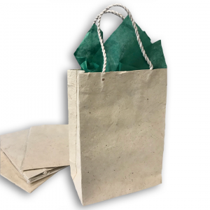 Hemp Gift Bag