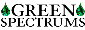 Green Spectrums Logo